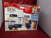 MAGIC BULLET deluxe blender mixer